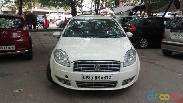 Fiat Linea EMOTION 1.3 2010