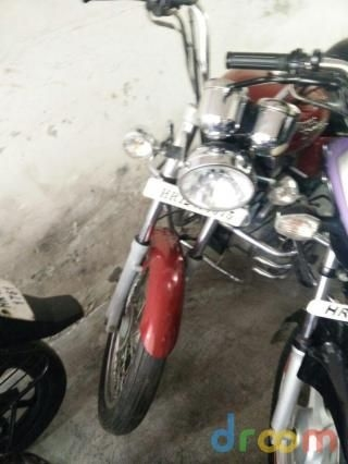 Royal Enfield Bullet Twinspark 350cc 2013