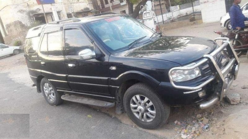 Tata Safari 4X2 VX DICOR 2.2 VTT 2009