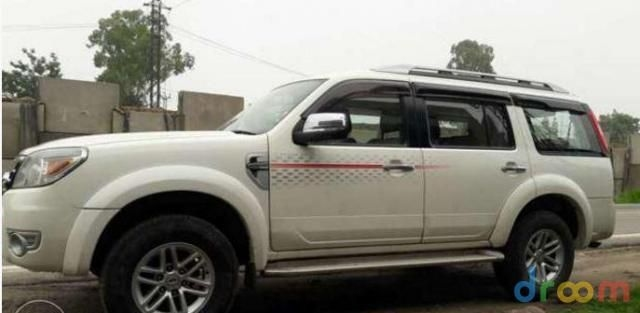 Ford Endeavour 4x2 2011
