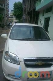 Chevrolet Aveo LT 1.6 Opt 2008