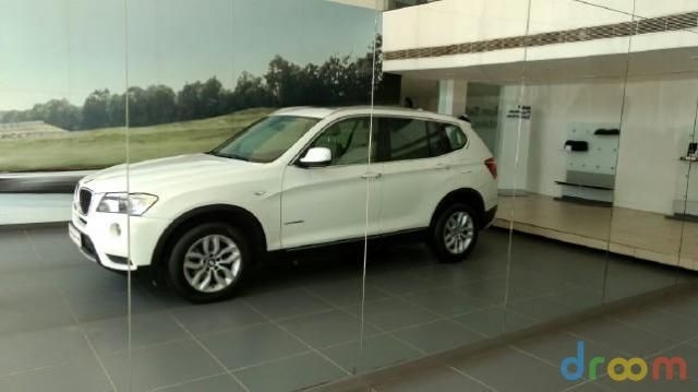 6 Used Bmw X3 In Chennai Second Hand X3 Cars For Sale Droom
