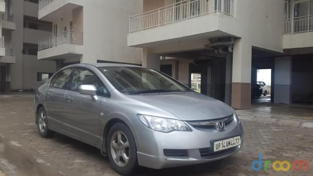 Honda Civic 1.8S MT 2007