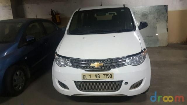 Chevrolet Enjoy LS 2014