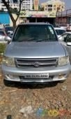 Tata Safari 4X2 EX DICOR BS III 2007