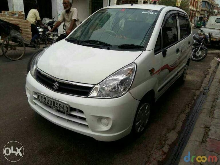 Maruti Suzuki Zen Estilo Car for Sale in Kanpur- (Id: 1415410301) - Droom