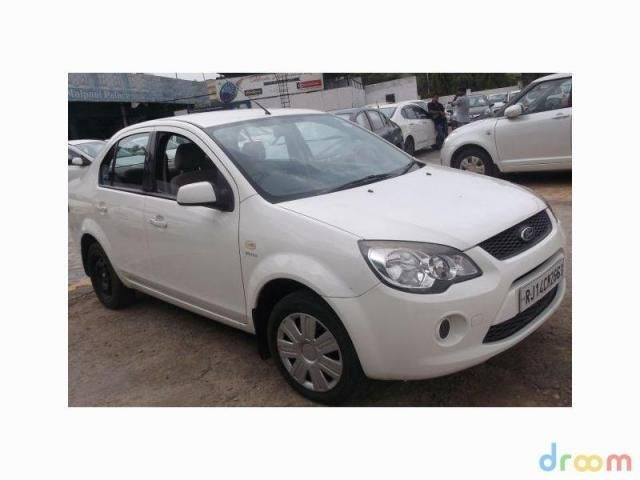 Ford Fiesta EXI 1.6 2011