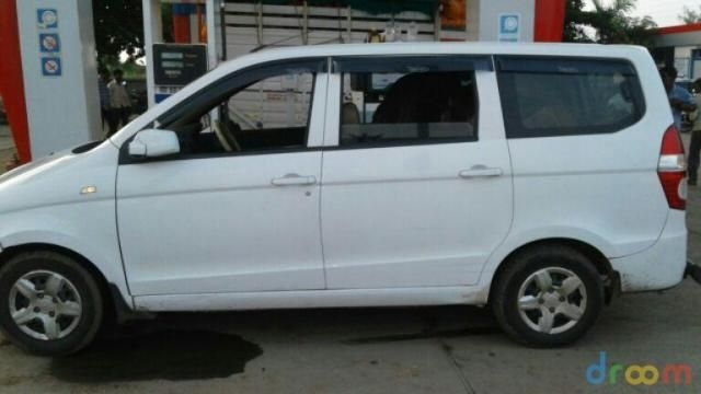 Chevrolet Enjoy TCDi LT 2014