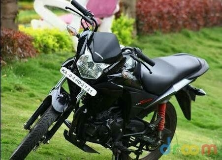 Used 2011 Honda Cb Twister Bike for Sale in Delhi - (Id:1415448892 ...