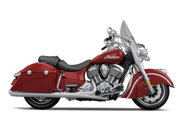 Indian Springfield 1810cc 2017