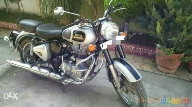 22 Used Royal Enfield Motorcycle/bikes in Indore, Second