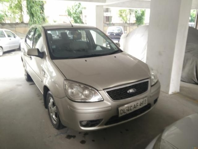 Ford Fiesta SXI 1.6 ABS 2009