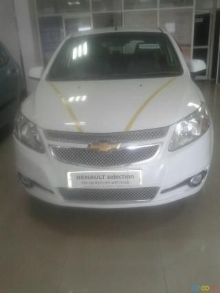 Chevrolet Sail Hatchback 1.3 TDCi LS ABS 2016
