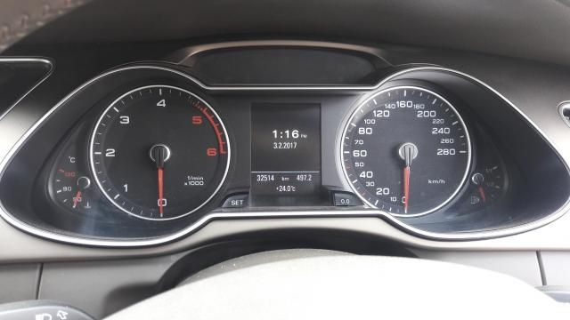 Audi A4 2.0 TDI 177 Bhp Techonology Edition 2013