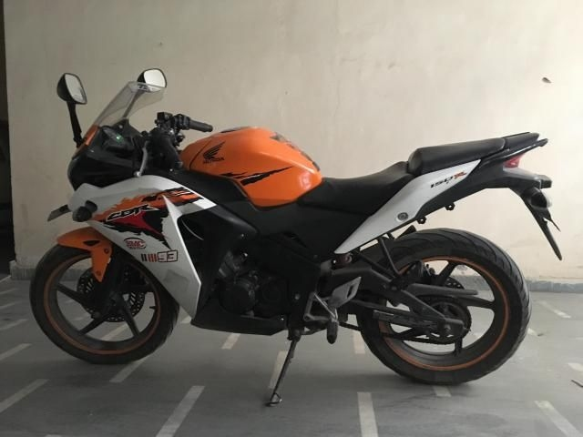 28 Used Honda Cbr 150r In Delhi Second Hand Cbr 150r Bikes For Sale