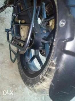 Used Motorcycle/bikes in Golaghat, 2 Second hand Motorcycle/bikes