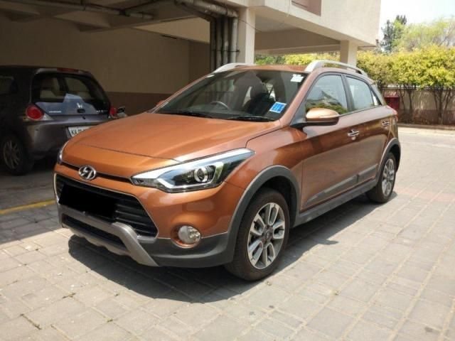 Hyundai i20 Active 1.2 Base 2016