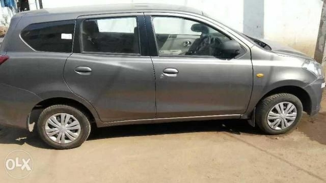 9 used datsun go plus in hyderabad, second hand go plus cars for