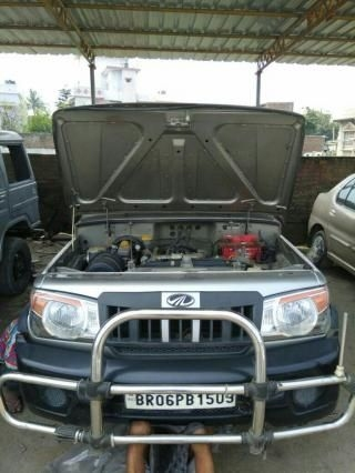 Mahindra Bolero 2 WD AT 2012
