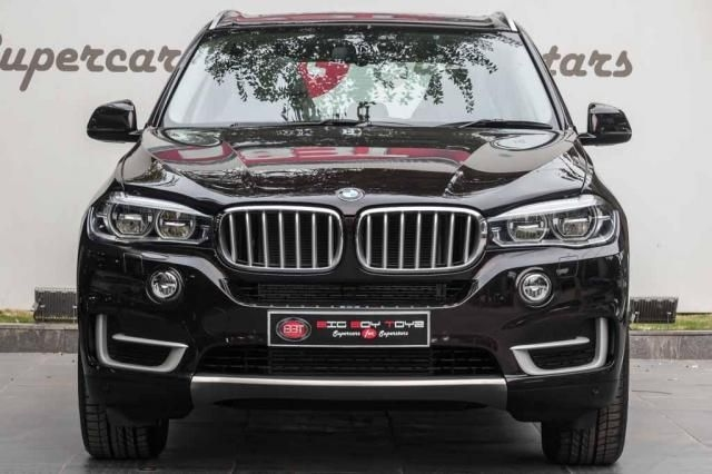 BMW X5 xDrive30d Pure Experience (5 Seater) 2015