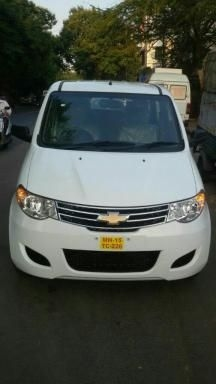 Chevrolet Enjoy 1.3 LS 7 STR 2016