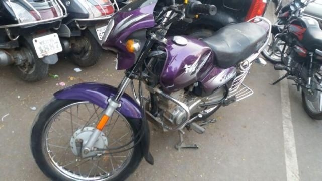 9 Used Tvs Victor Bikes 2003 Models For Sale Droom