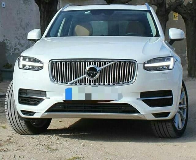 Volvo XC90 Excellence 2017