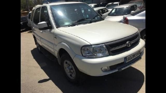 Tata Safari 4X2 EX DICOR 2.2 VTT 2014