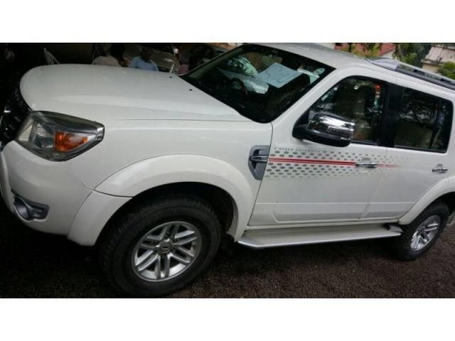 39 Used Ford Endeavour Cars In Pune Verified Used Endeavour Cars