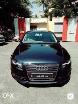 1 Used Audi Premium Super Cars In Kolhapur Second Hand Audi