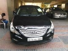 Hyundai Sonata Embera 2.4 MT LEATHER 2012