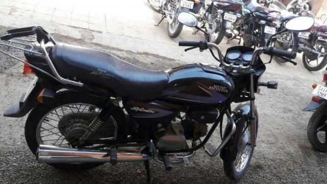 Hero Splendor 100cc 2003