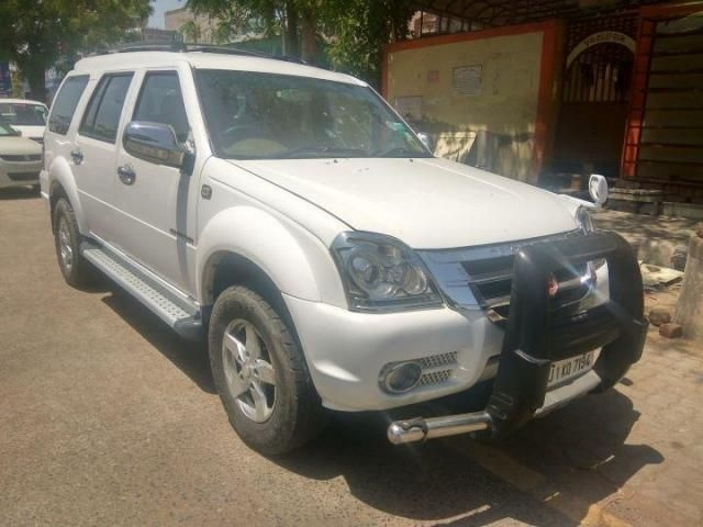 FORCE One LX 4X4 7 SEATER 2012