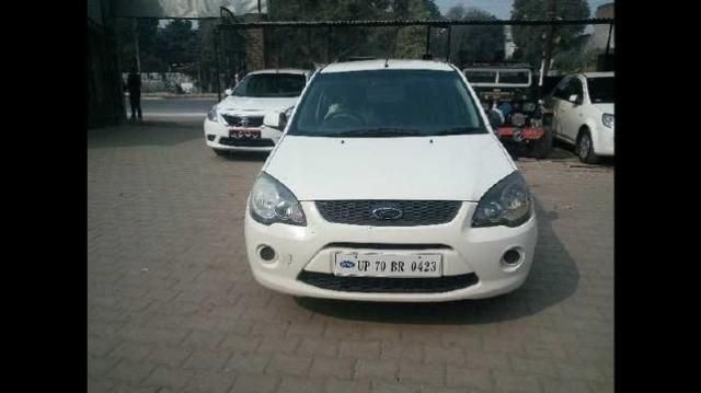 Ford Classic 1.4 TDCi CLXi 2012