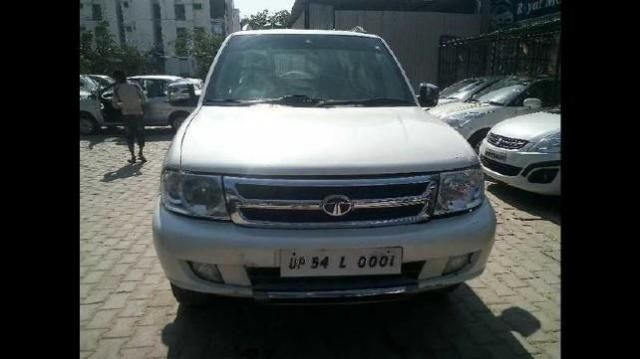 Tata Safari 4X2 GX DICOR 2.2 VTT 2011