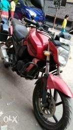 1 Used Yamaha Fz in Howrah, Second Hand Fz Bikes for Sale