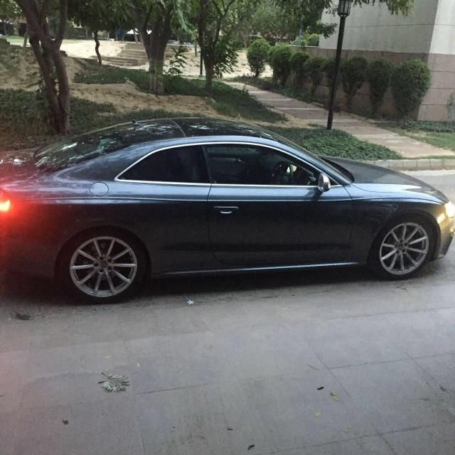 Audi RS5 COUPE 2013