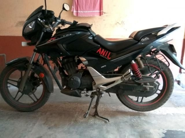 18 Used Hero Cbz Xtreme in Bangalore, Second Hand Cbz Xtreme