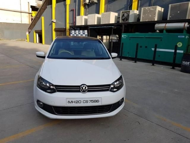 Volkswagen Vento 1.5 TDI Highline Plus 2014