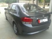 Honda City 1.5 E MT i-VTEC 2009
