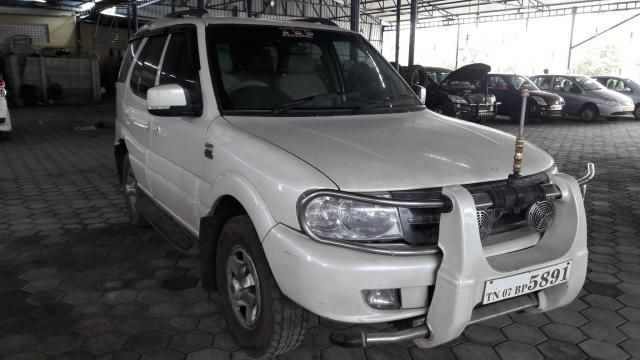 Tata Safari Dicor 2.2 EX BSIV 2011