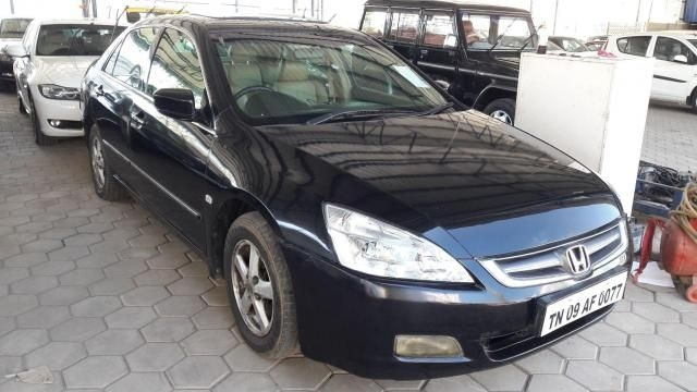 Honda Accord 2.4 AT 2003