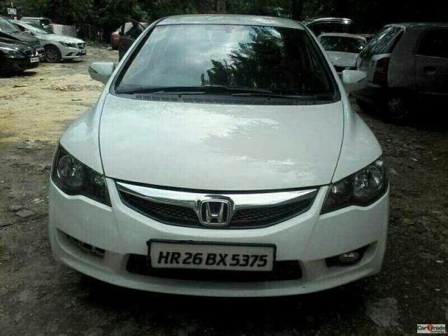 Honda Civic 1.8V AT 2013