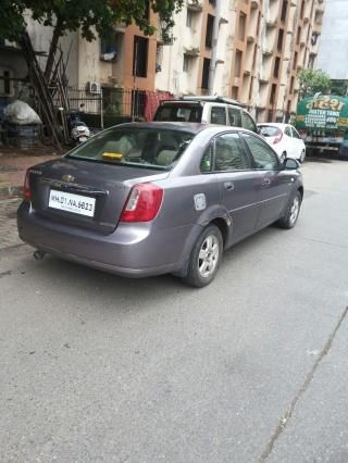 Chevrolet Optra LT 1.8 AT 2004