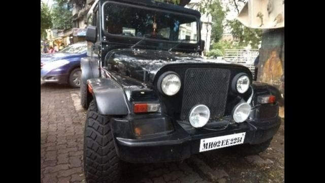 27 Used Jeep Cars Verified Second Hand Jeep Cars Best Offer Droom