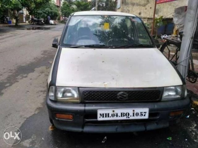 1 Used Maruti Suzuki Zen in Virar, Second Hand Zen Cars for