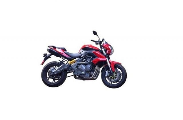 Benelli TNT 600i ABS 2020