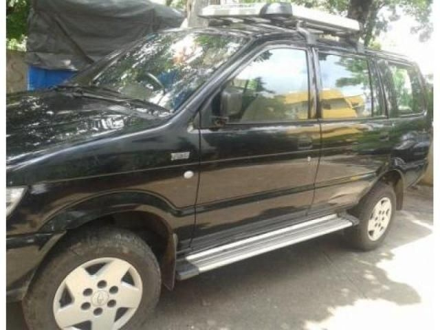Chevrolet Tavera NY ELITE LS B3 7 STR BS II 2008