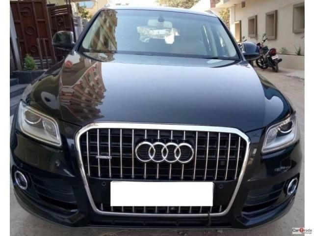 Used Audi Q Cars In Hyderabad Used Q Cars For Sale Droom - Audi q5 price