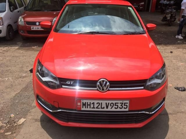 126 Used Volkswagen Polo In Pune Second Hand Polo Cars For Sale Droom